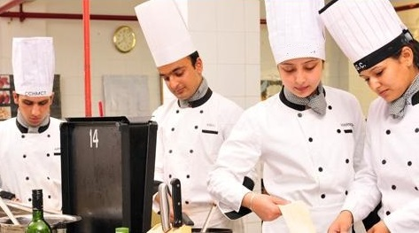 Hotel Management Colleges In Kolkata